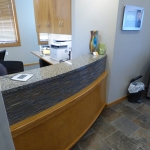 Custom Dental Clinic Cabinets