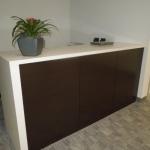 Custom Built IT Desk