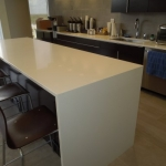 Cabinetry for Corporate Kitchen