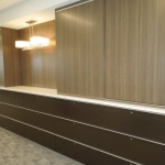 Plastic Laminate Cabinets for Commercial use