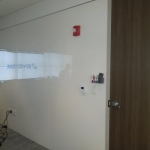 Dry Erase Commercial Wall Panels