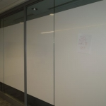 Commercial Size Dry Erase Wall Panels