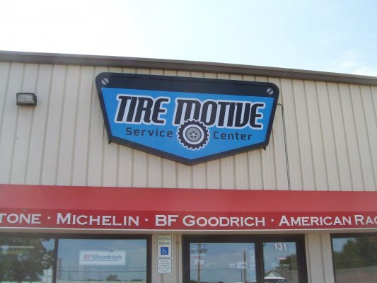 Exterior Commercial Signs Signage Design Amp Manufacturing