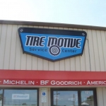 Exterior Commercial Sign