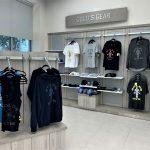 Custom Gym Retail Area