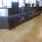 Quality Cabinets for Auto Dealership