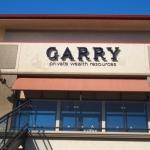 Commercial Building Letters