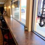 Custom Commercial Countertop