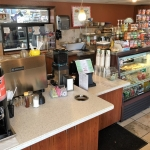 Solid Surface Commercial Countertops
