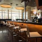 High End Restaurant Bar