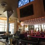 Custom Bar and Bar Island