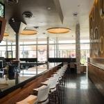 Custom Restaurant & Bar Cabinetry
