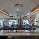 Restaurant Bar Glass Rack