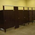 stall dividers