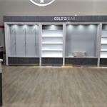 Retail Display Center