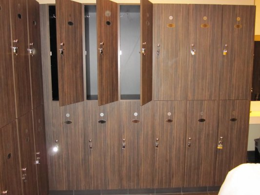 Fitness Center Custom Millwork Gold S Gym Culver City Ca