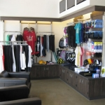 Retail Displays for Fitness Centers