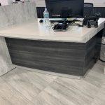 Personal Trainer's Desk