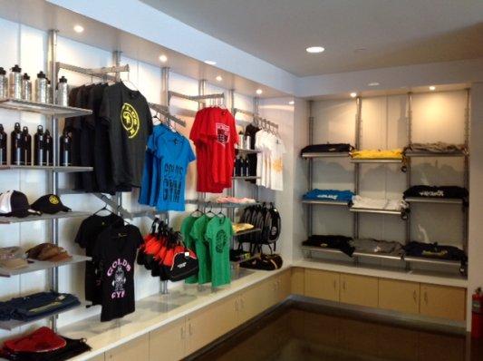 Fitness center custom millwork gym epicenter charlotte nc for Custom dress shirts charlotte nc