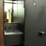 Fitness Center VIP Lockers