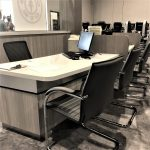 Fitness Center Sales/Trainers Desk