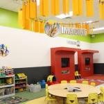 Fitness Center Kids Club