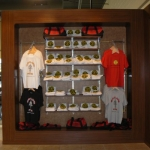 Custom Designed Retail Display