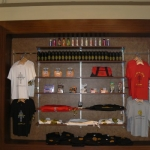 Gym Retail Displays