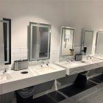 Locker Room Vanity