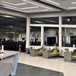 Sales Desks for Gold's Gym Ocala, FL