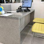 Fitness Center Sales Desks