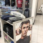 Custom Mobile Retail Display