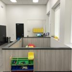 Kids Club Infant Wall