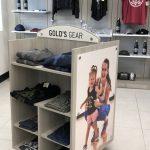 Custom Mobile Retail Displays