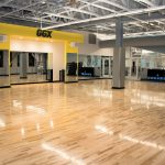 Gold's Gym - Burn and Fit Center
