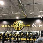 Fitness Center Branding