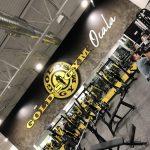 Fitness Center Branding Signage
