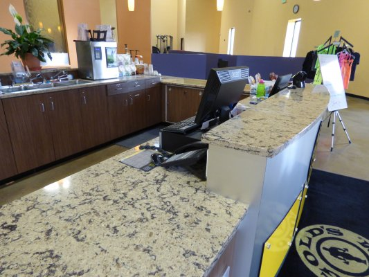 Reception Desk And Cabinets. Reception Desk And Cabinets