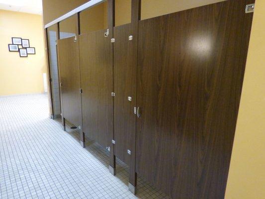 Shower Partitions Archives Creative Surfaces - Plastic laminate bathroom partitions