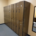 High End Lockers
