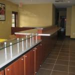 Fitness Center Smoothie Bar