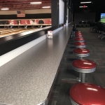 Commercial Countertops for Food and Beverages