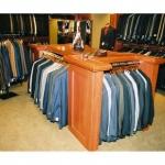 Custom Millwork for Retail Store