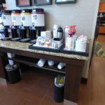 Hotel Coffee Bar