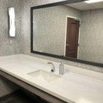 Cambria Quartz Commercial Vanity