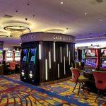 Cash Center Cabinet Surround