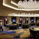 Custom Commercial Millwork at Hard Rock Casino