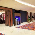 Casino Doorway Surround