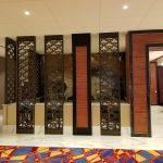 Casino Accent Wall Panels