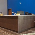 High End Commercial Cabinetry